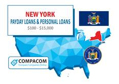 New York Installment Loans up to $5,000