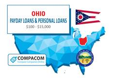 Payday Loans in Sidney, Ohio