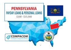 Pennsylvania Installment Loans up to $5,000