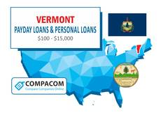 Vermont Personal Loans up to $35,000 Online