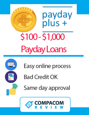 Payday Plus .net
