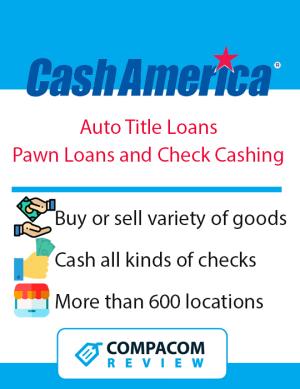 Cash America Pawn