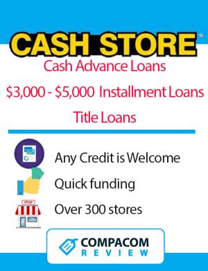 Cash Store
