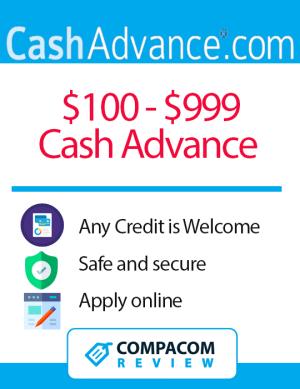 Cash Advance .com