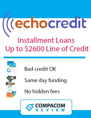 Echo Credit