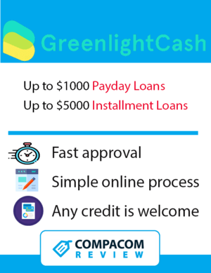 Greenlight Cash