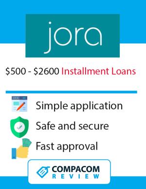 Jora Credit