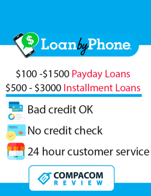 Loan By Phone