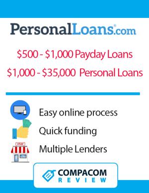 Personal Loans .com
