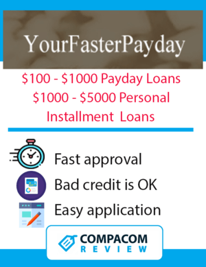 Your Faster Payday .com