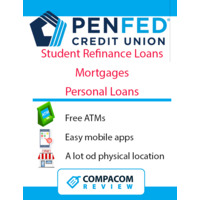 PenFed Credit Union Student Loans