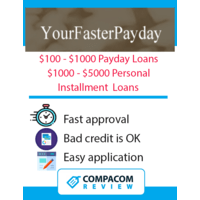 Your Faster Payday