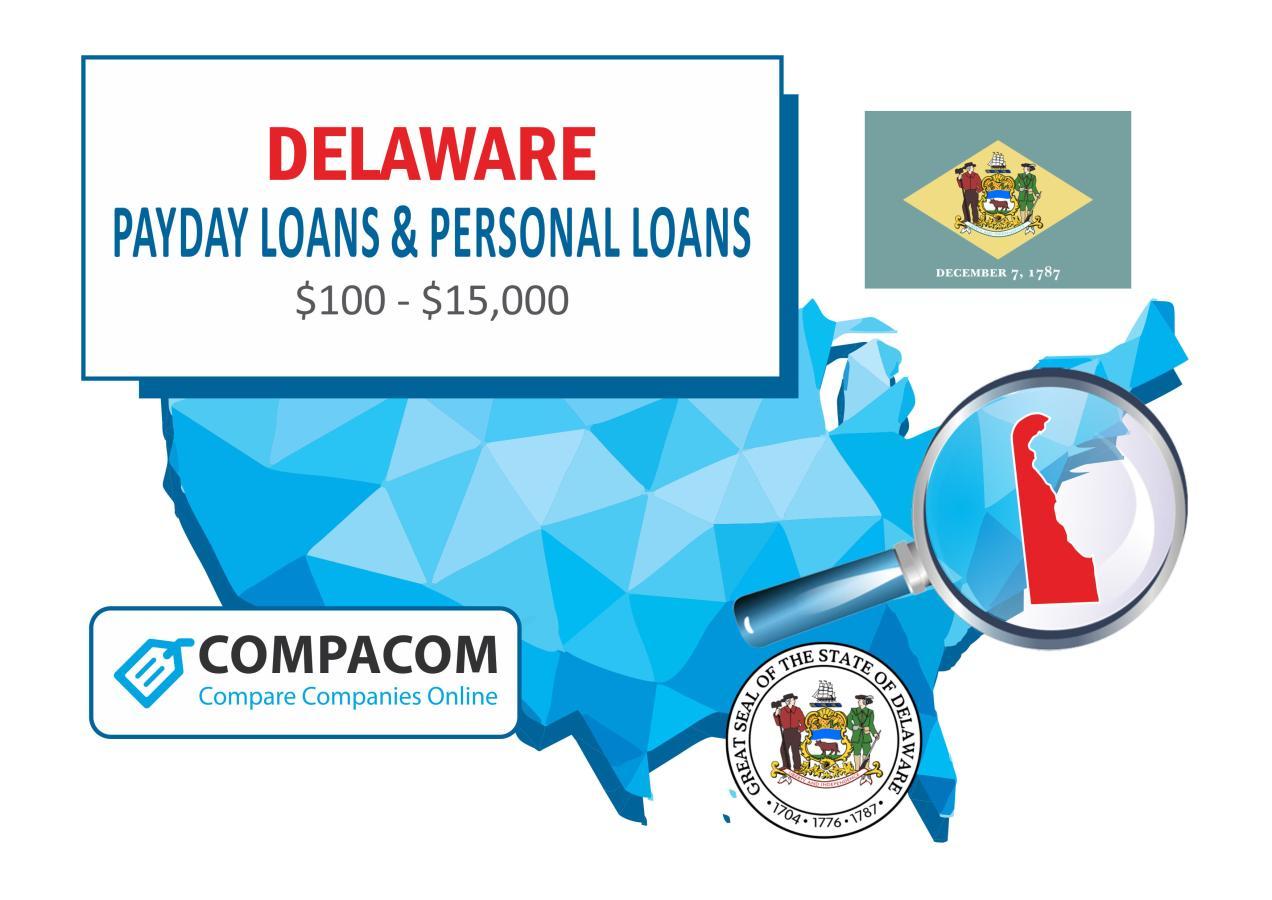 Personal Loans Delaware
