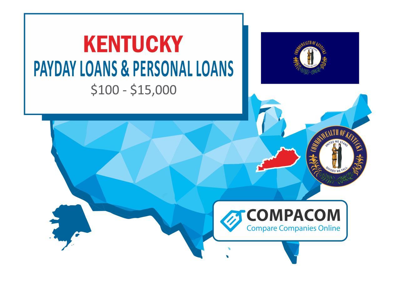 Online Installment Loans For Kentucky Residents