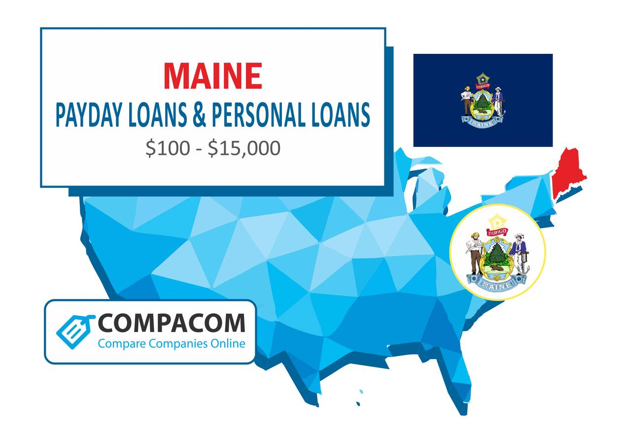 Online Installment Loans For Maine Residents