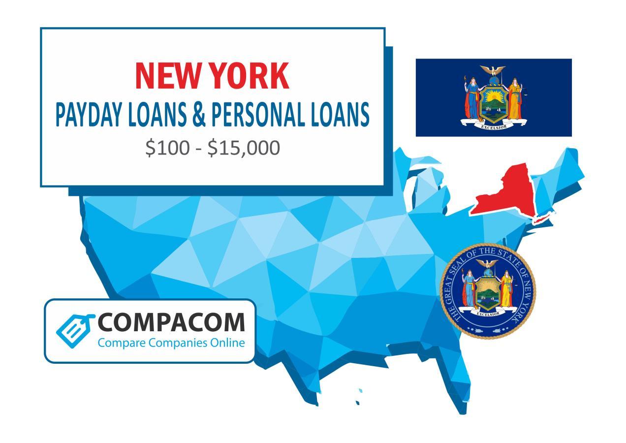 Online Installment Loans For New York Residents