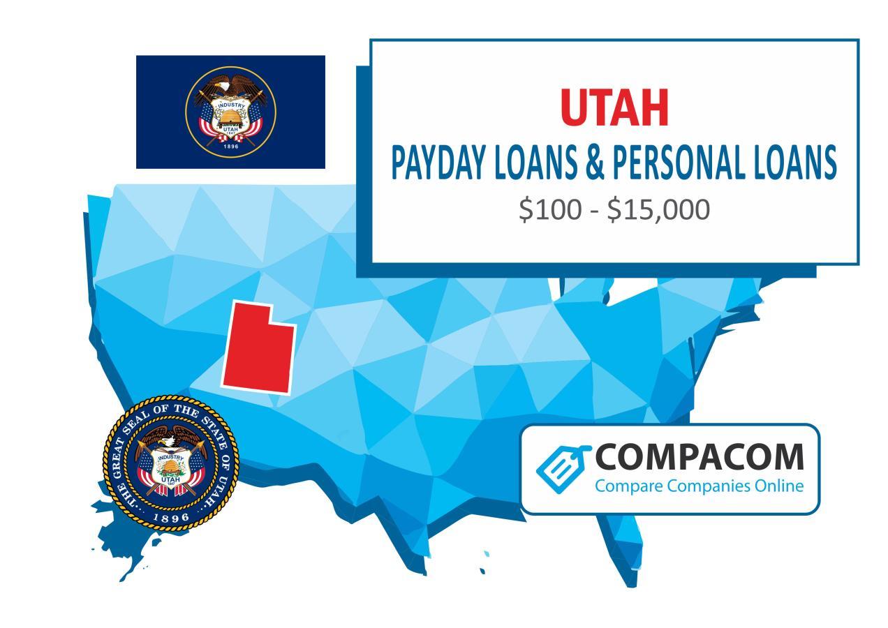 Online Installment Loans For Utah Residents