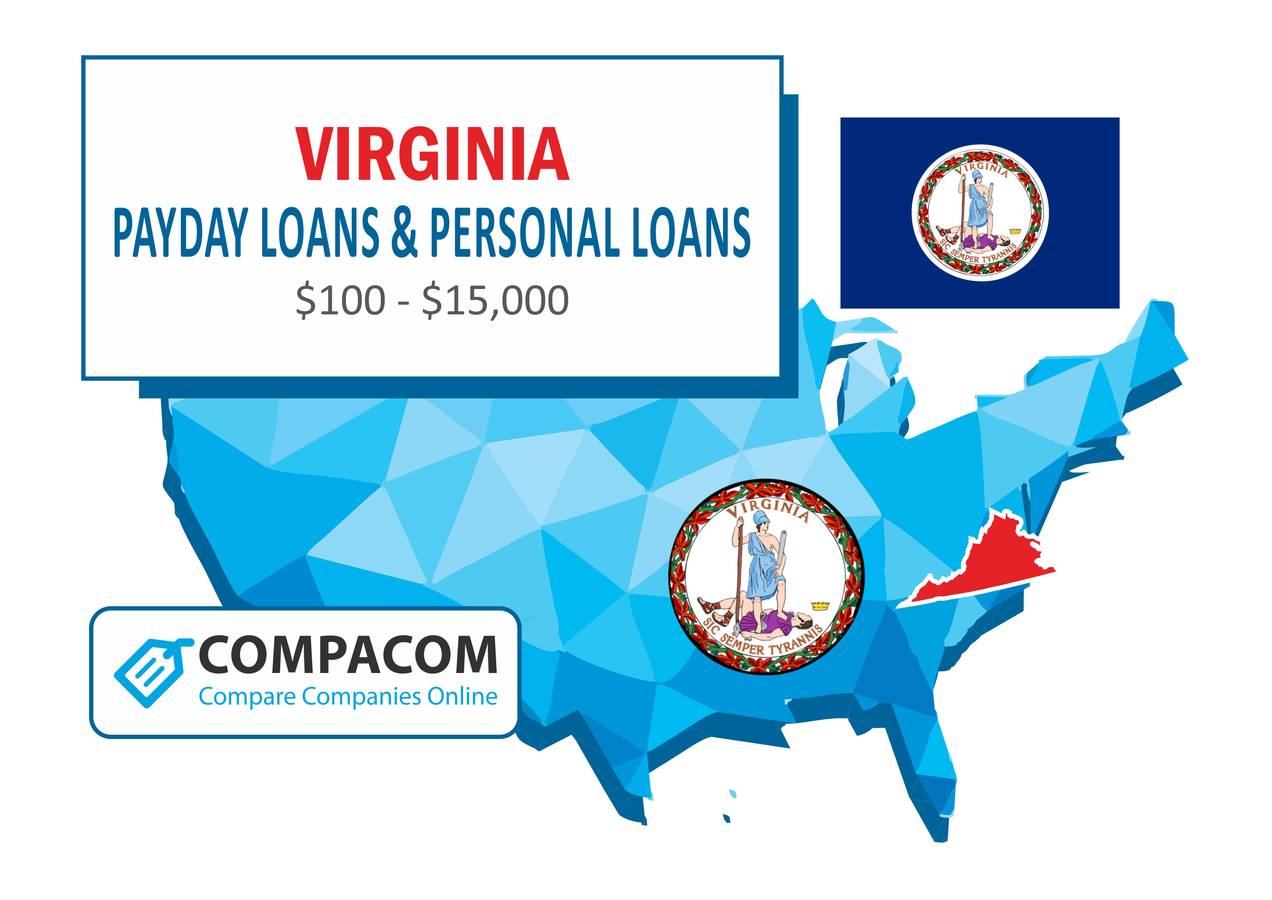 Online Installment Loans For Virginia Residents