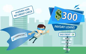 Get $300 Loan Fast
