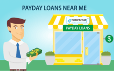 Quick Bad Credit Payday Loans Near Me
