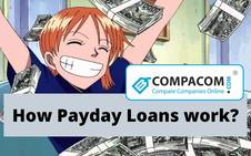 How Payday Loans work