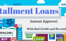 Apply for the Best Installment Loans Online