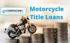 Apply for Motorcycle Title Loans Online