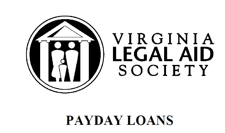 virginia payday loan legal