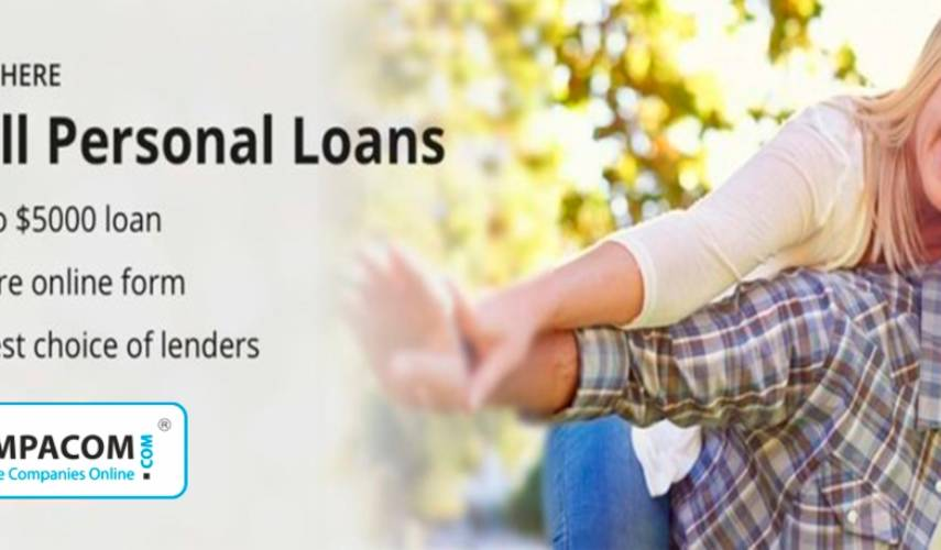 2019 Best Small Personal Loans for Bad Credit from Direct Lenders Online